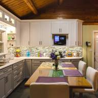 Meriden 03 kitchen view 01 - after